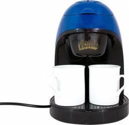 Filtru de cafea Victronic 450 W Albastru