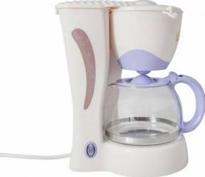 Filtru de cafea Victronic 550 W Alb Cafetiere