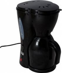 Filtru de cafea Victronic 900 W Negru Cafetiere