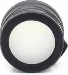 Filtru Difuzor Alb Nitecore NFD23 Lanterne si Accesorii