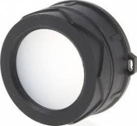 Filtru Difuzor Alb Nitecore NFD34 Lanterne si Accesorii