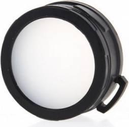 Filtru Difuzor Alb Nitecore Lanterne si Accesorii