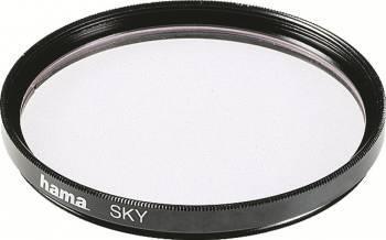 Filtru Hama UV Skylight 58 mm Accesorii Obiective