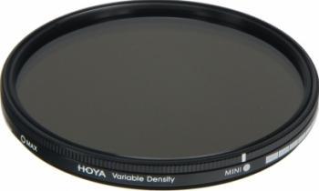 Filtru Hoya NDX Variable Density 3-400 52mm Accesorii Obiective