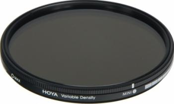Filtru Hoya NDX Variable Density 3-400 58mm