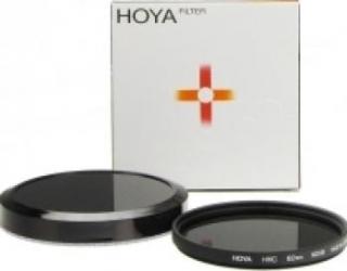 Filtru Hoya NDx8 HMC 82mm Accesorii Obiective