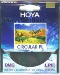 Filtru Hoya Polarizare Circulara Slim Pro1 Digital 58mm Accesorii Obiective