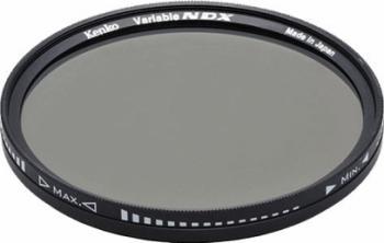 Filtru Kenko NDX Filtru ND Variabil 77mm Accesorii Obiective