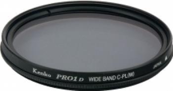 Filtru Kenko Polarizare Circulara PRO1 D 37mm Accesorii Obiective