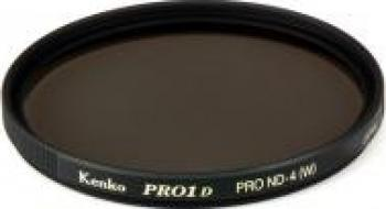 Filtru Kenko PRO1 D ND4 67mm Accesorii Obiective