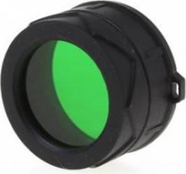 Filtru Nitecore NFG25 Verde Lanterne si Accesorii