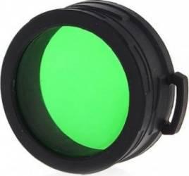 Filtru Nitecore NFG60 Verde Lanterne si Accesorii