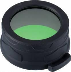 Filtru Nitecore NFR50 Verde Lanterne si Accesorii