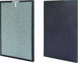 Filtru purificator aer Rohnson R9600 Negru Purificatoare aer