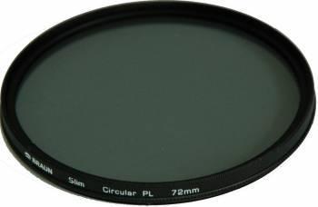 Filtru UV Braun Proline 52mm Accesorii Obiective