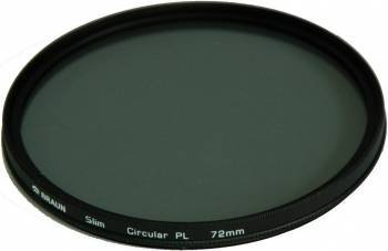 Filtru UV Braun Proline 62mm Accesorii Obiective