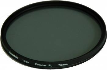 Filtru UV Braun Starline 58mm Accesorii Obiective