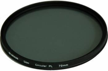 Filtru UV Braun Starline 62mm Accesorii Obiective