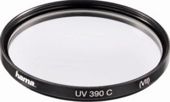 Filtru UV Hama UV 390 O-Haze 62mm Accesorii Obiective