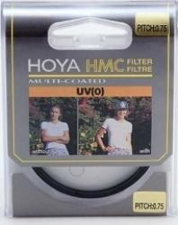 Filtru UV Hoya-HMC 49mm Accesorii Obiective
