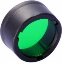 Filtru Verde Nitecore NFG23 Lanterne si Accesorii