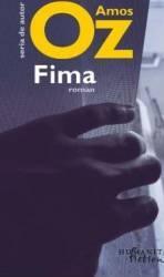 Fima - Amos Oz