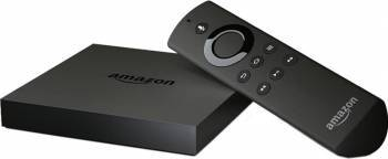 Fire TV Amazon Refurbished TV Box