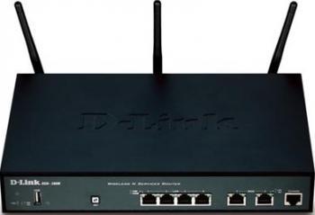 Firewal D-Link DSR-500N