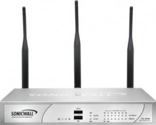 Firewall Dell SonicWALL TZ 215 Wireless-N International