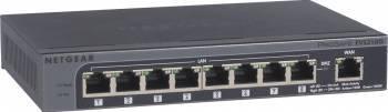 Firewall Netgear ProSafe VPN Gigabit 8-port LAN 1-port WAN Firewall