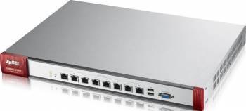 Firewall VPN ZyXEL ZyWALL 1100 8-port Gigabit Ethernet Configurabile Firewall