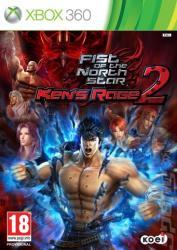 Fist Of The North Star Kens Rage 2 - Xbox 360 Jocuri