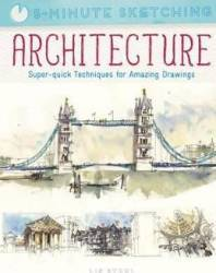 Five Minute Sketching Architecture Carti