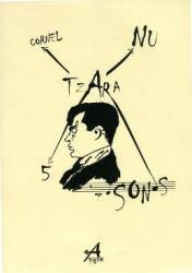 Five Tzara Songs - Cornel Taranu