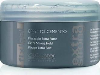 Gel Oyster Fixi Extra Strong Gel - vase Spuma, Fixativ, gel