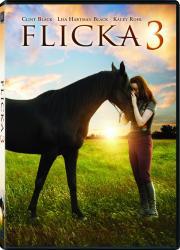 FLICKA 3 DVD 2012