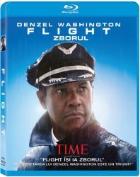 FLIGHT BluRay 2012
