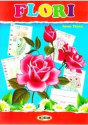 Flori mapa - Inesa Tautu Carti