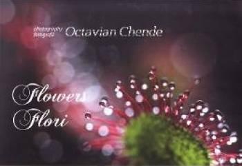 Flowers. Flori- Octavian Chende