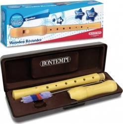 Fluier din lemn Bontempi Jucarii muzicale