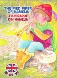 Fluierarul din Hamelin. The Pied Piper Of Hamelin