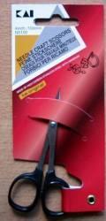 Foarfeca profesionala pentru broderie si de detalii de finete N5100 10cm accesorii masini de cusut