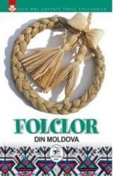 Folclor din Moldova - Ludmila Romanciuc Dutcovschi