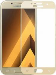pret preturi Folie De Protectie Tellur Sticla Securizata 3D Samsung A3 2017 A320 Gold