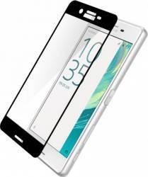 Folie Protectie Tellur Sticla Securizata Sony Xperia XA1 Negru Folii Protectie