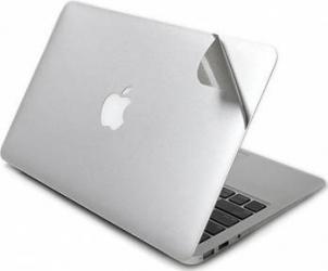 Folie De Protectie Transparenta 5 In 1 Full Pentru Macbook Pro Retina 15.4 inch Resigilat Accesorii Diverse