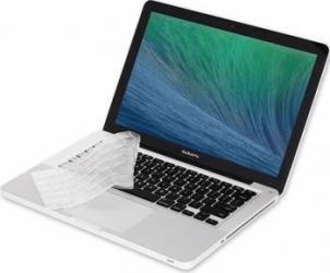 Folie De Protectie Transparenta Clarity Pentru Tastatura Macbook 13 inch