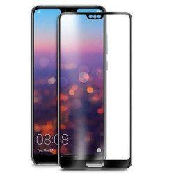 pret preturi Folie de sticla 3D Full Cover Huawei P20 Pro-BLACK