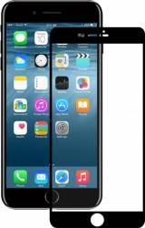 pret preturi Folie Eiger Sticla 3D Edge to Edge iPhone 8 Plus - 7 Plus Clear Black