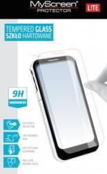 Folie Sticla Lite Glass My-Screen iPhone 5 5S 5C Folii Protectie